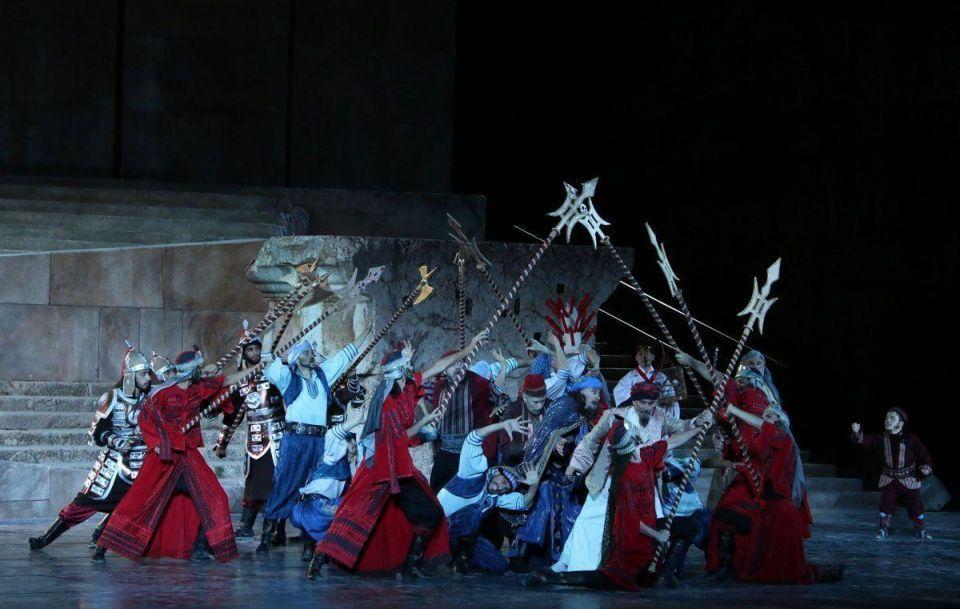 In pictures: Baalbek International Festival in Lebanon's
