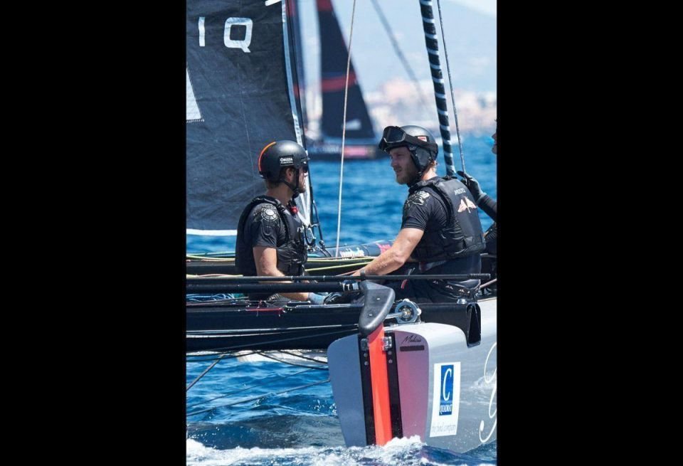 In pictures: 35th Copa Del Rey Mafre Sailing Cup