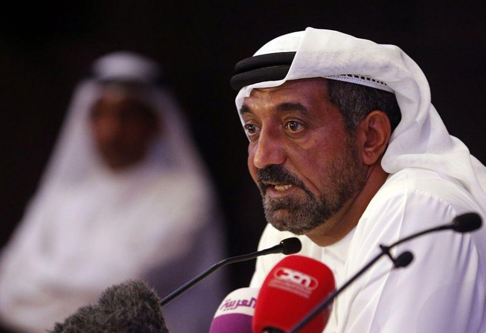 Emirates' Sheikh Ahmed says confident over succession plan