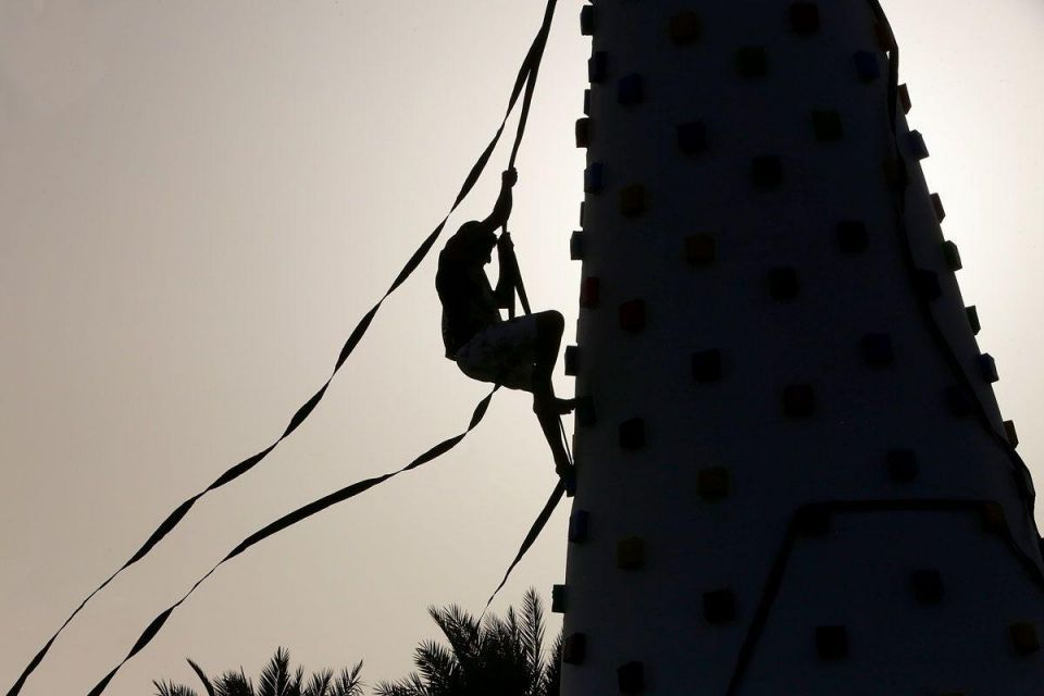 In pictures: Daily life in Kuwait