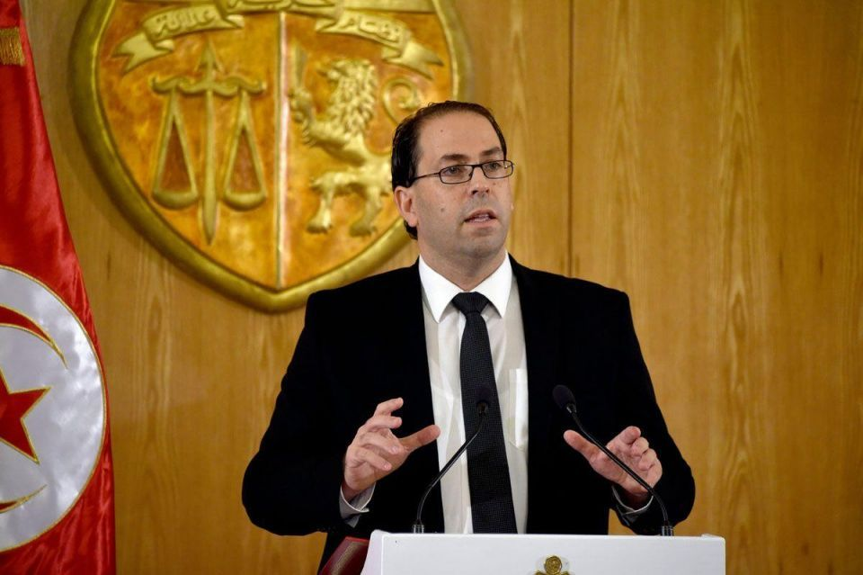 Tunisian PM sacks minister over criticism of Saudi Arabian Islam