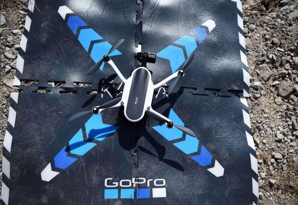 In pictures: GoPro announces the Hero 5 Black and Hero 5 Session