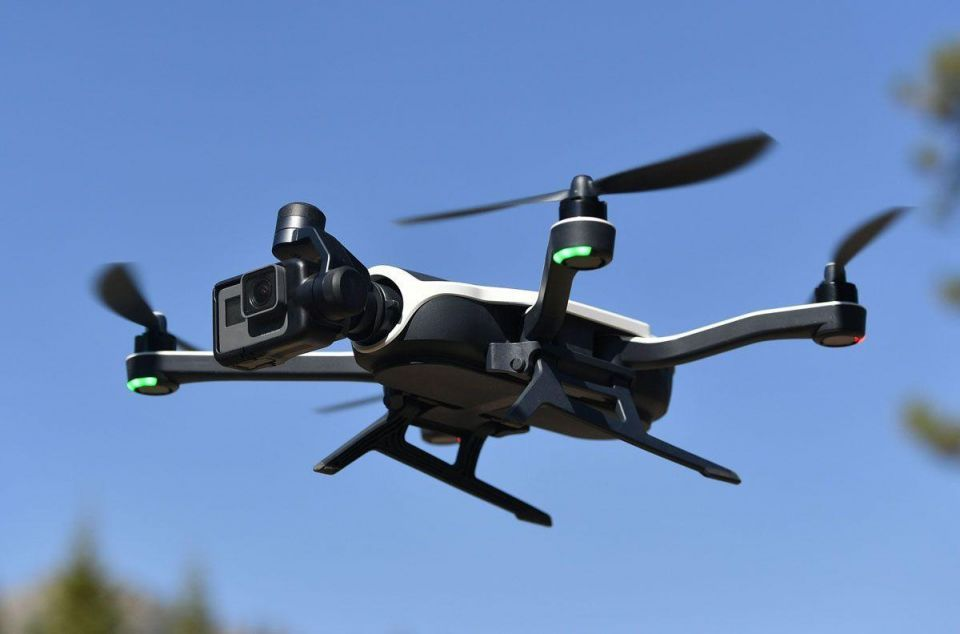 UAE, Nokia sign world first deal to control operation of drones