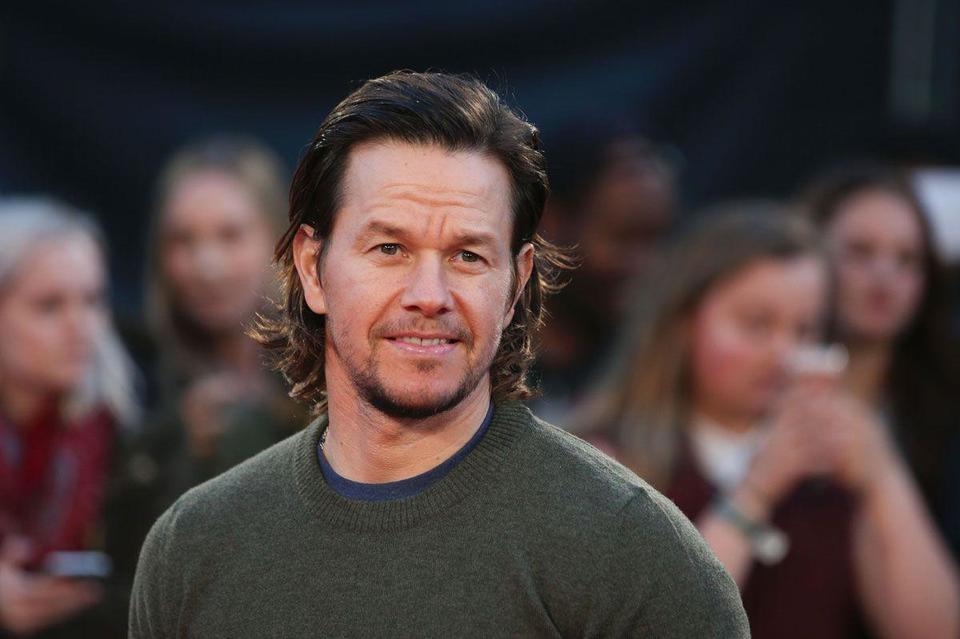 Video: Mark Wahlberg on 'Deepwater Horizon' responsibility