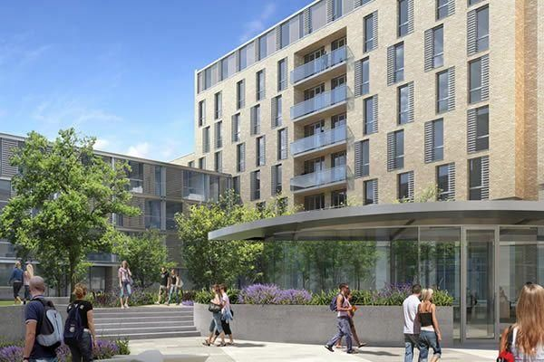 Dubai group to invest $66m in second Dublin student housing project