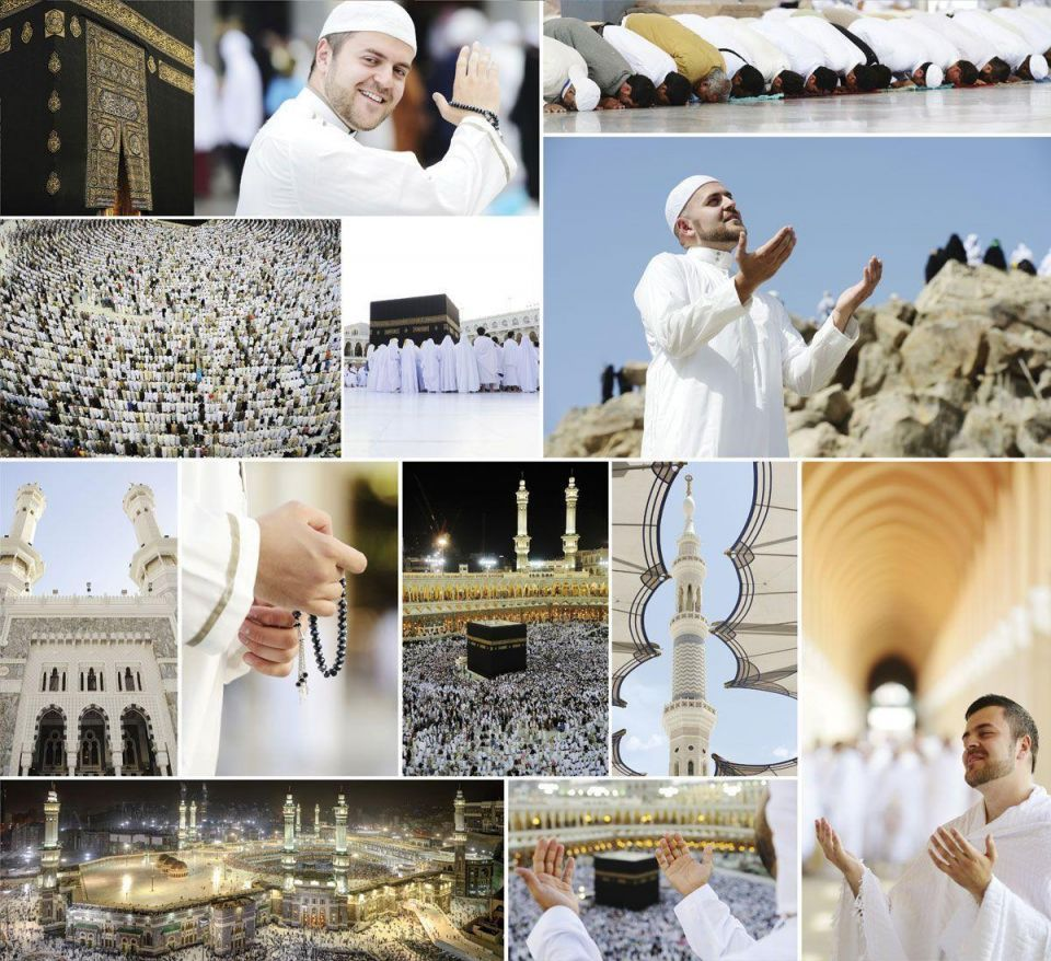 Leap of faith: the growth of Halal tourism