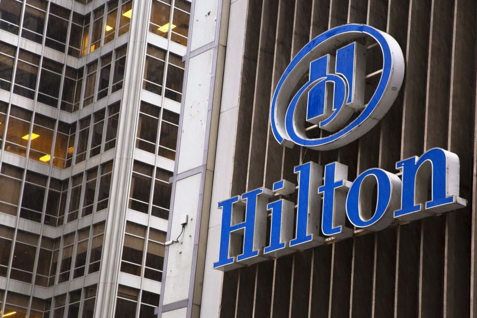 Hilton says to debut Embassy hotel brand in Middle East