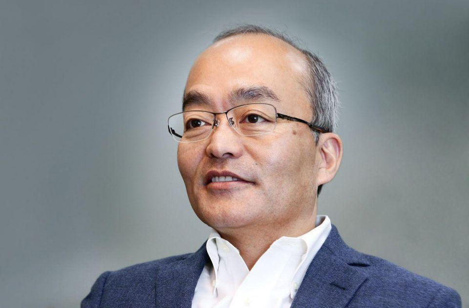Billion dollar turnaround: Sony Mobile CEO