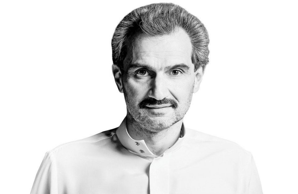 Alwaleed cancels plans to invest in Iran, stops Flynas flights