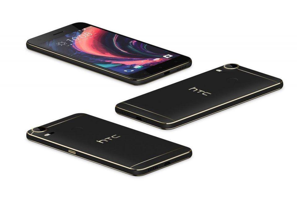 In pictures: HTC Desire 10 Pro vs Desire 10 Lifestyle