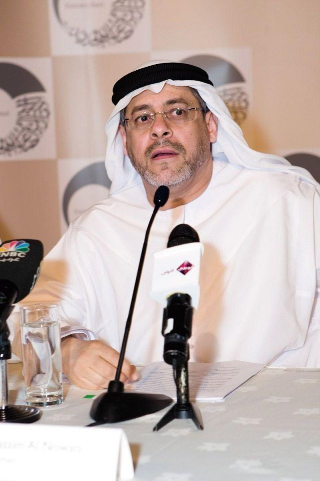 UAE banks to beat retreat from SME financing, says Khalifa Fund chairman