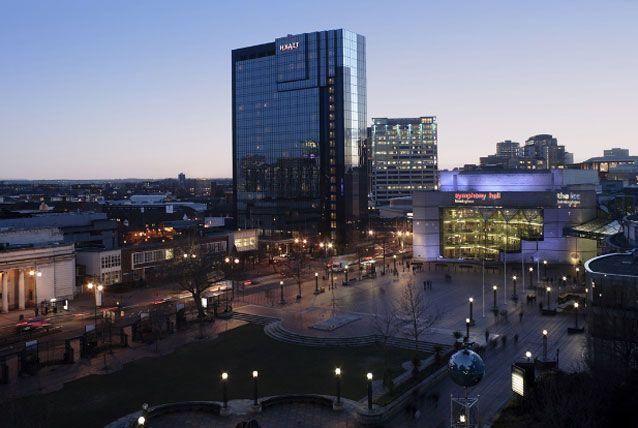 UAE developer invests $50m in UK hotel acquisition