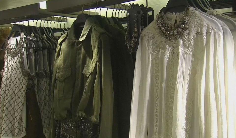 Video: Inditex - fast fashion, faster sales