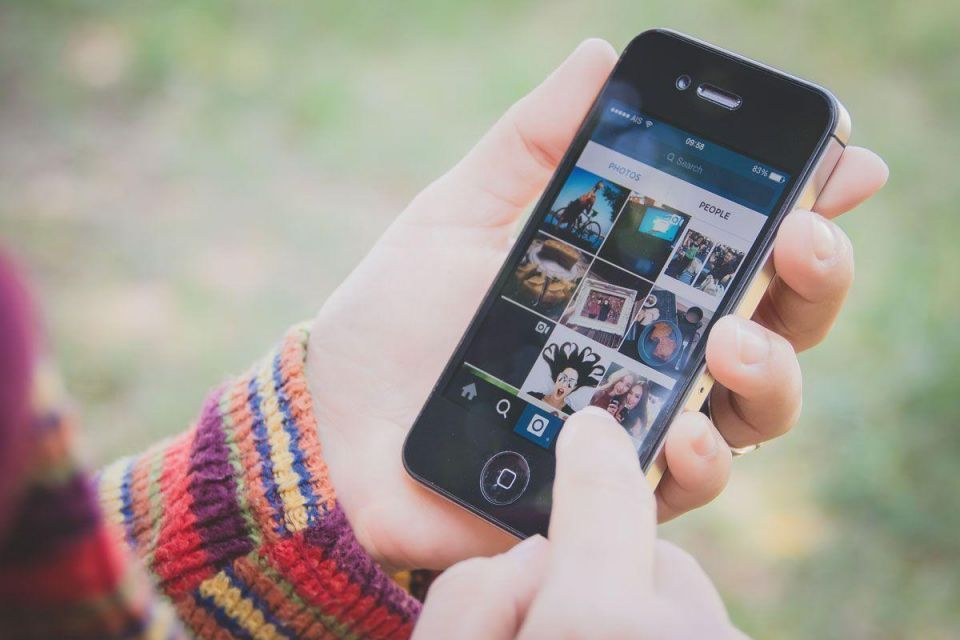 6 ways to build a great Instagram strategy