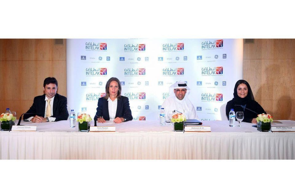 Emirates launches travel and aviation start-up incubator