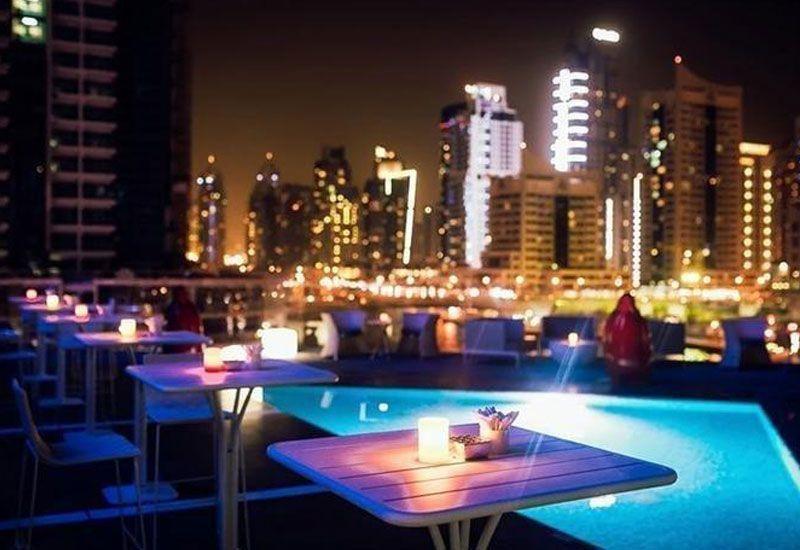 Hotel Review: Club InterContinental Experience at InterContinental Dubai Marina