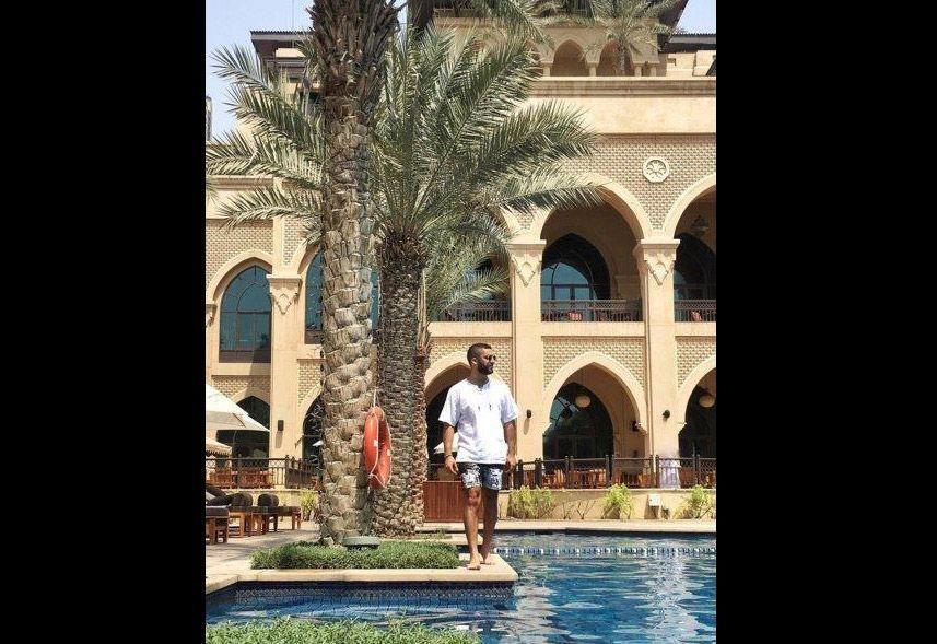 Dubai's top social influencers on Instagram
