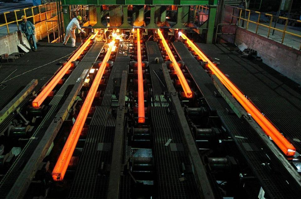 UAE steel major urges further action to halt cheap imports