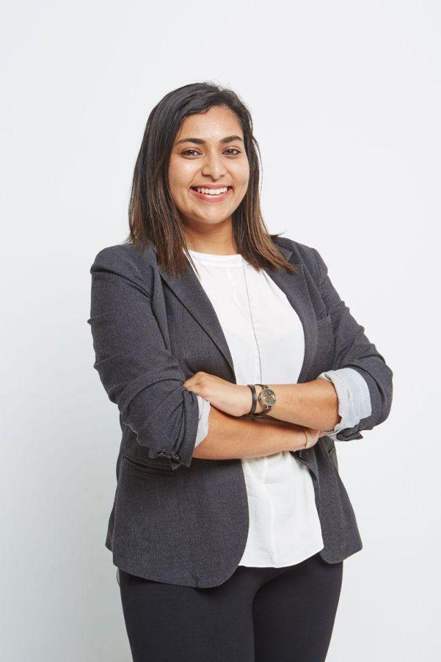 Entrepreneur of the Week - Ismat Izzy Abidi