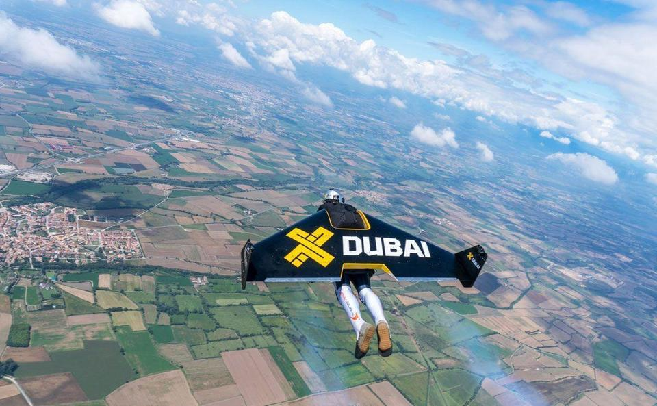 Watch: what has Jetman Dubai got planned next?