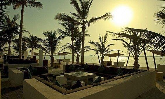 10 Dubai lounges you have to try in winter