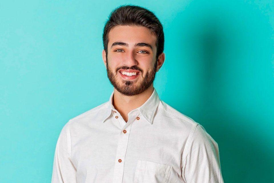 Entrepreneur of the Week: Jihad Kawas, co-founder of Saily