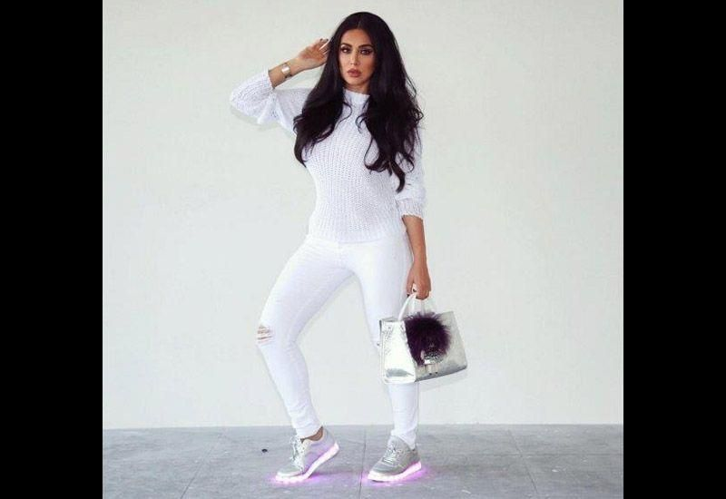 The Kattan sisters reveal how to dress chic