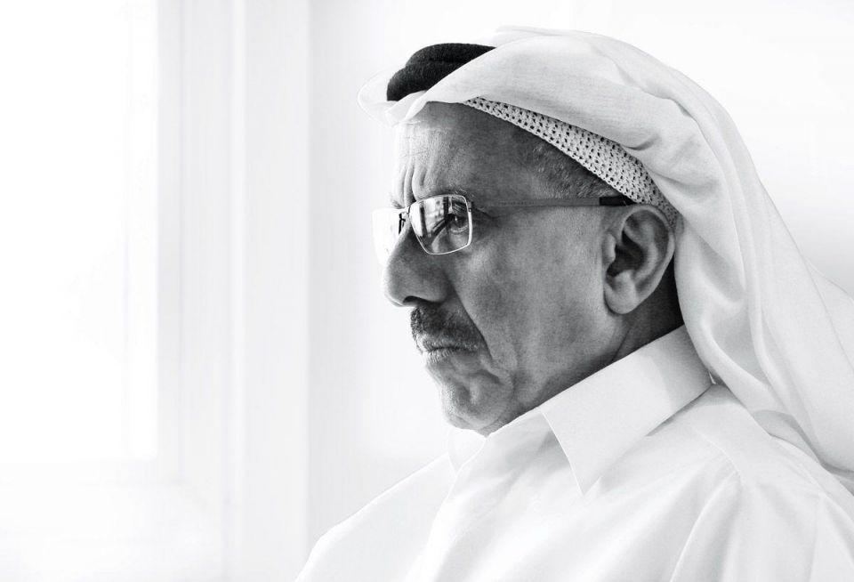 Uncensored: Billionaire businessman Khalaf Al Habtoor
