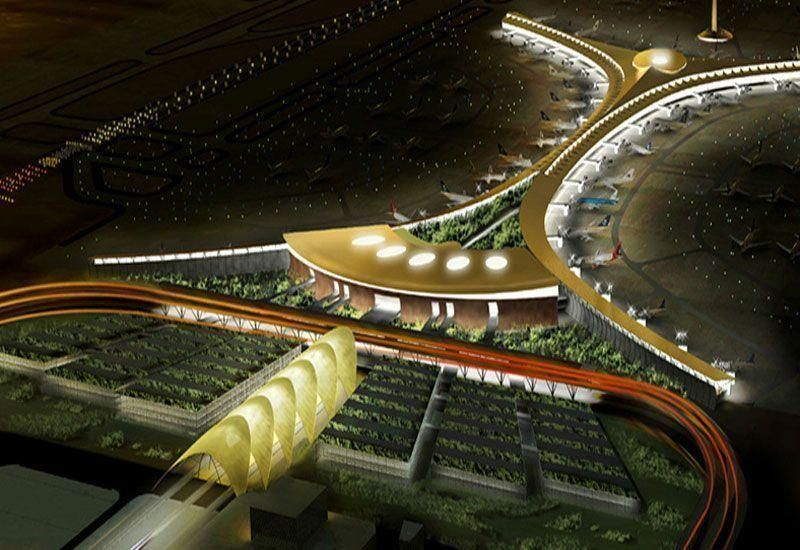 Jeddah's south terminal ops 'will move to new airport this year'