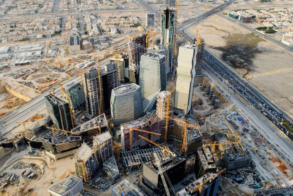 Saudi Arabia orders ministries to cut contract spending by at least 5%