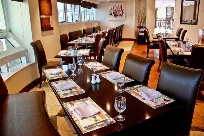 UAE-based restaurant Kulcha King eyes global expansion