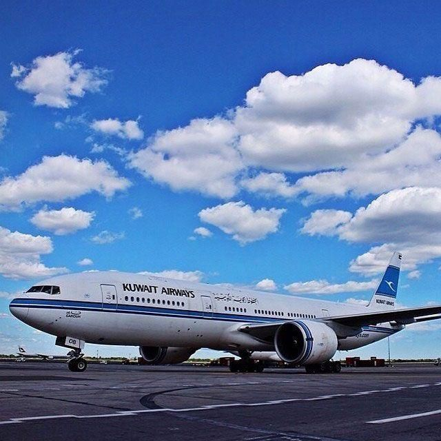 Kuwait Airways to increase New York service with stopover at Irish airport