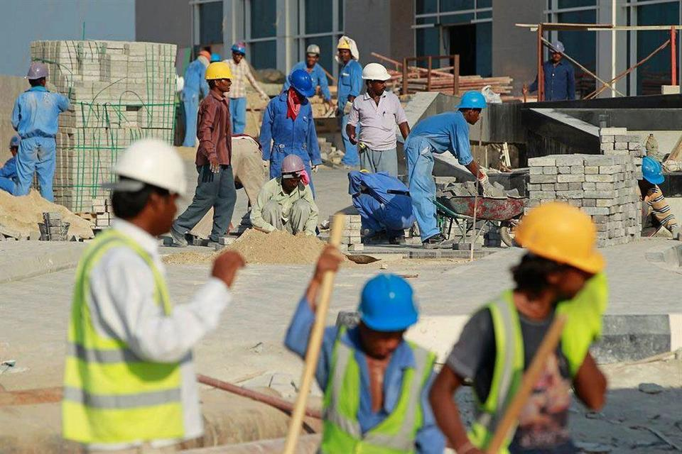 UAE's midday break rules set to start on June 15