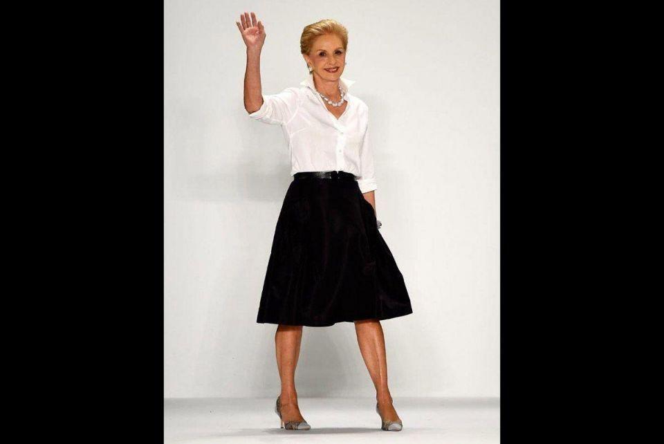 How to dress like a lady boss
