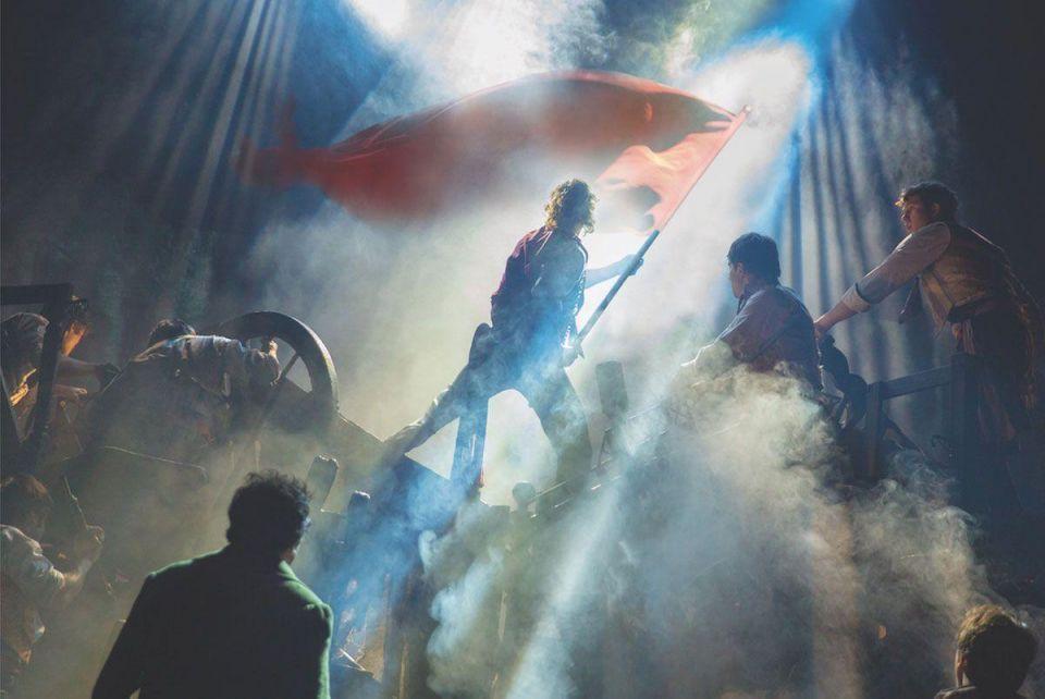 Dubai Opera announces additional dates for Les Misérables