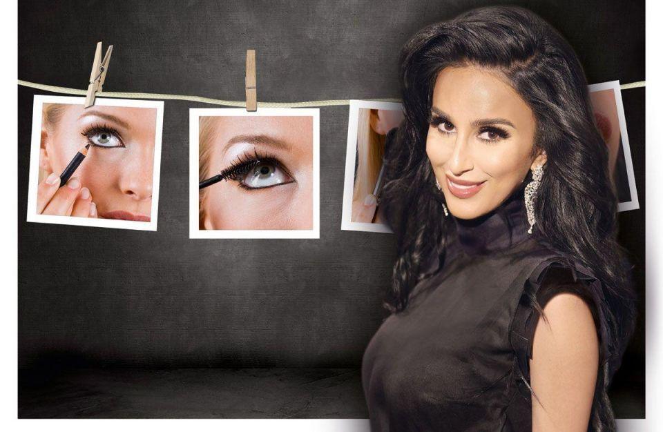 Barbie bites back: Bravo's Lilly Ghalichi