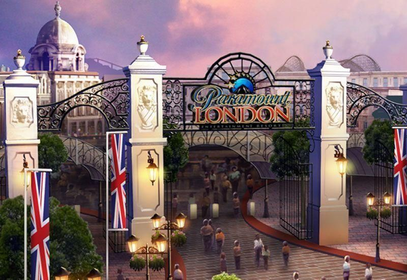 Kuwait-backed $3.6bn London theme park opening to be delayed until at least 2021
