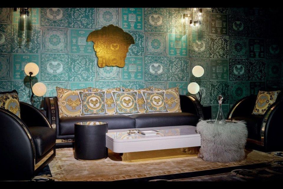 Luxury furniture you'll want in your home