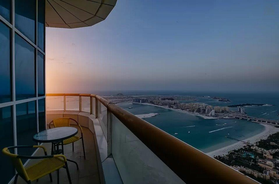 Dubai named world's fifth most expensive city for Airbnb listings