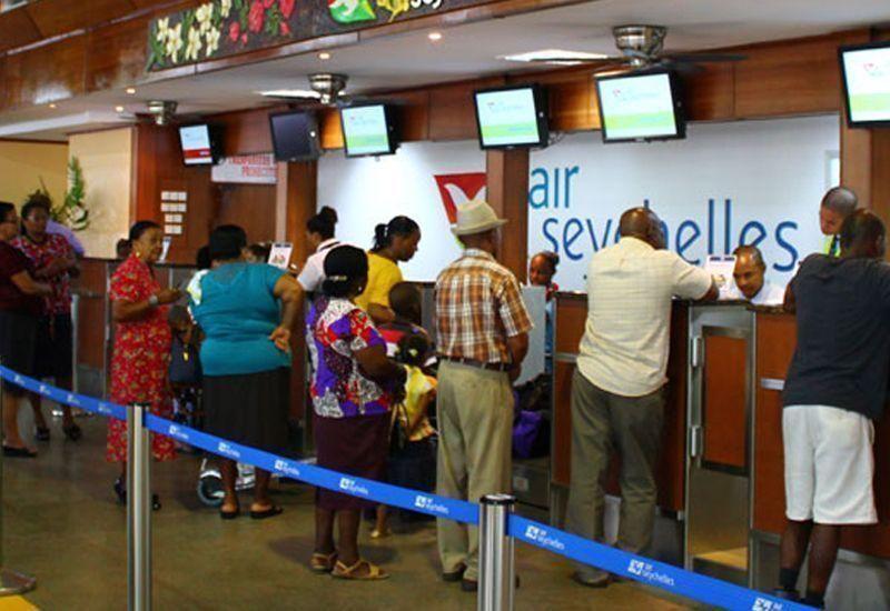 Abu Dhabi operator set to redevelop Seychelles international airport