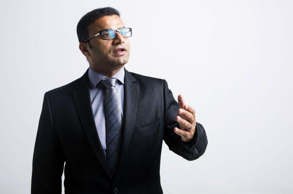 New era for project Shaikhani in Dubai