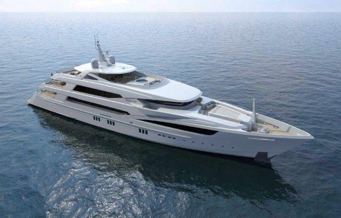 UAE's Gulf Craft says to enter world's megayacht market