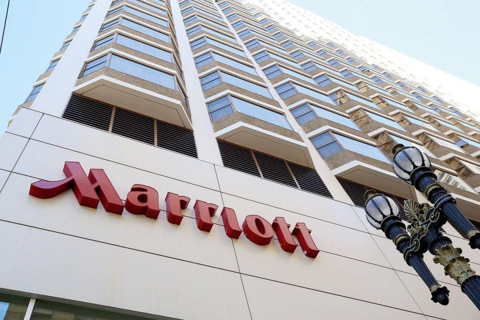 Marriott opens new Abu Dhabi luxury hotel, apartments