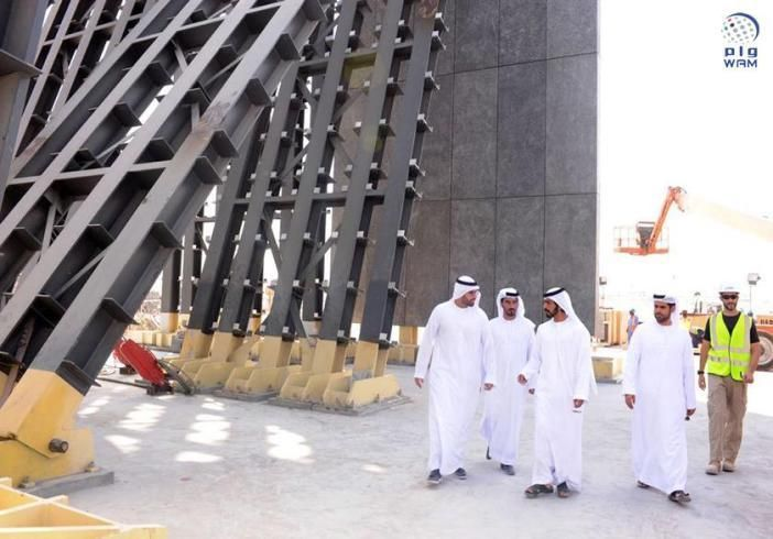 Abu Dhabi's Martyrs Memorial set to open on November 30