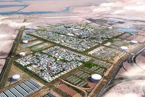Masdar City seeks firms to develop driverless transport system