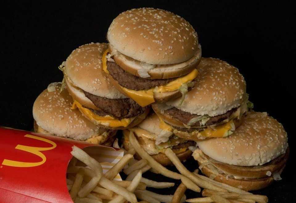 Saudi calls for stricter fast food rules to combat obesity problem