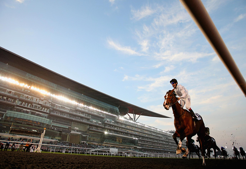 Meydan 'surprised' by reports of $381m Arabtec dispute revival