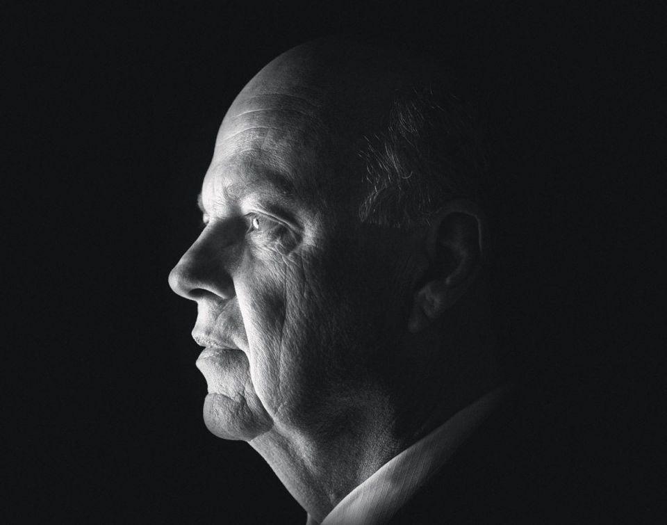 Lap of luxury: Fairmont's Michael Glennie