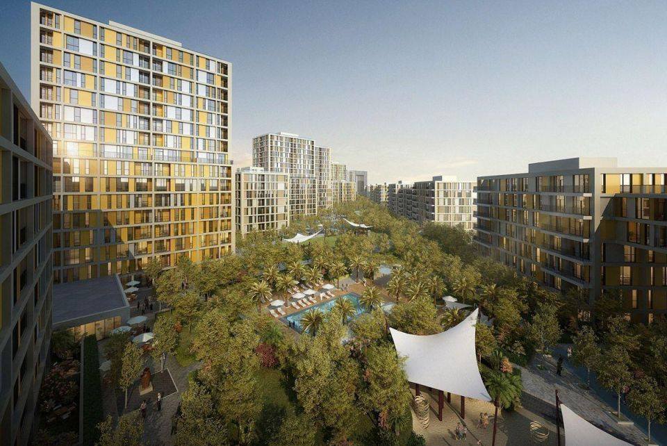 Dubai developer offers incentives to lure summer buyers