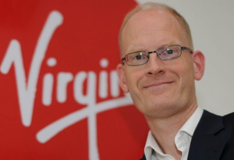 Virgin Mobile MEA in talks for IPO